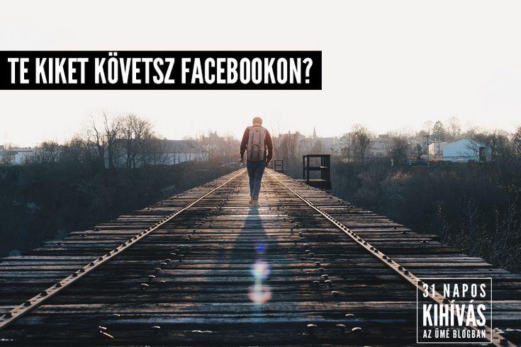 Szó szerint ezt a kérdést kaptam. Szóval itt egy lista azokról a magyar és külföldi oldalakról és csoportokról, amiket követek, olvasok.Magyar oldalakMarketingCommandoMagyarország piacvezető kis- és középvállalati marketing tanácsadó cége, sok-tízezer olvasóval,…