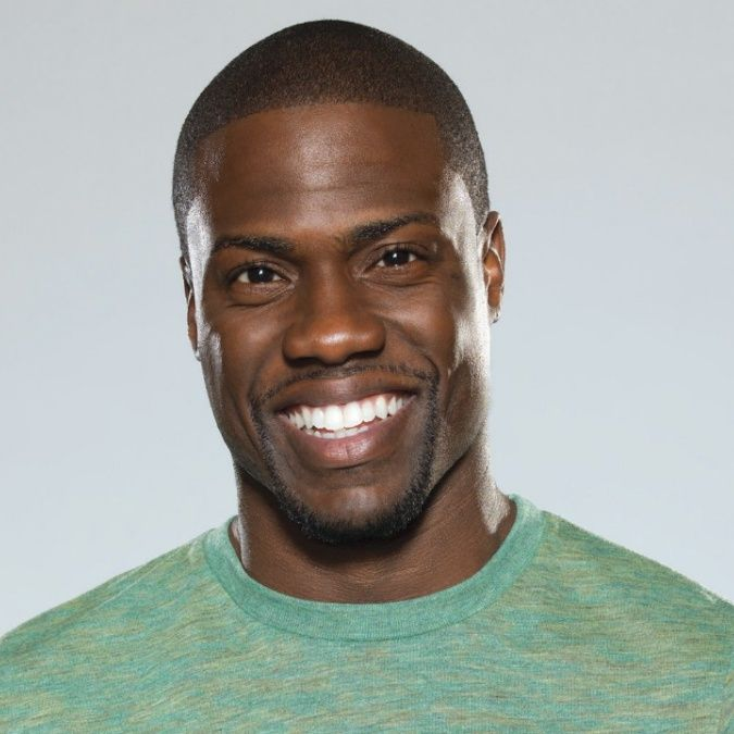 Comedian Kevin Hart walks into a room and the atmosphere immediately changes. Awed by his immodest warmth and sex appeal, the conversation lowers to buzz, the barometric pressure rises and the air grows thick with anticipation and want.