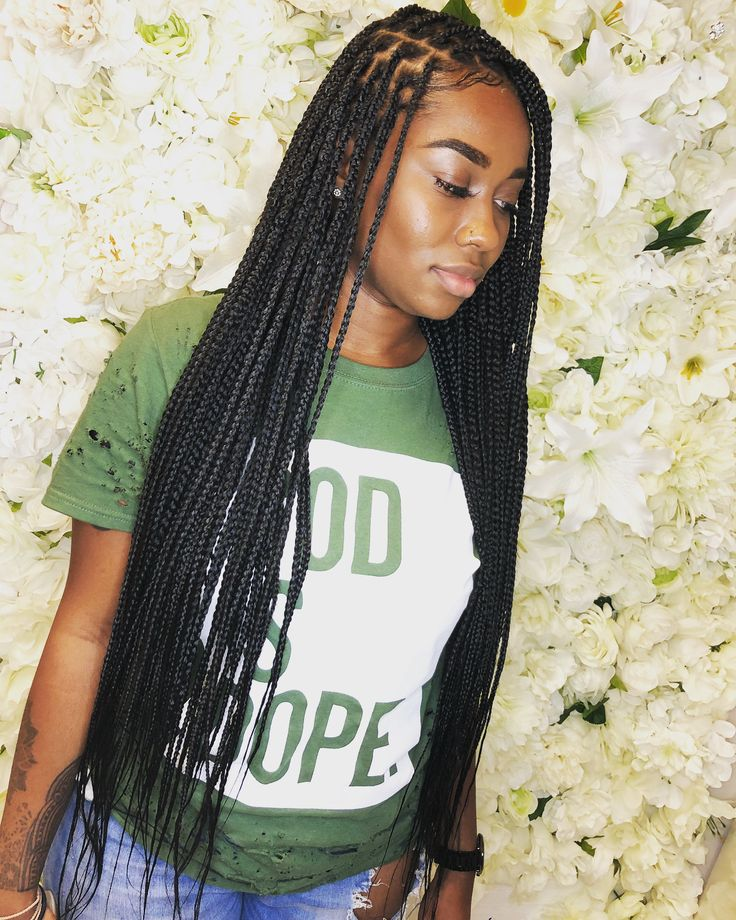 Protective Style Specialist On Instagram Pain Free