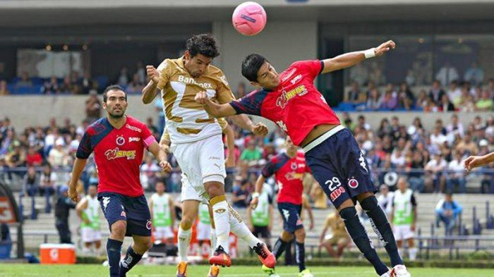 Veracruz vs Pumas en vivo hoy - Ver partido Veracruz vs Pumas en vivo hoy por la Liga MX. Horarios y canales de tv que transmiten según tu país de procedencia.