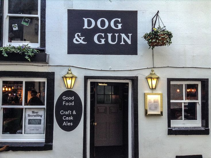 Top 20 dog-friendly pubs in the Lake District | Sally's Cottages