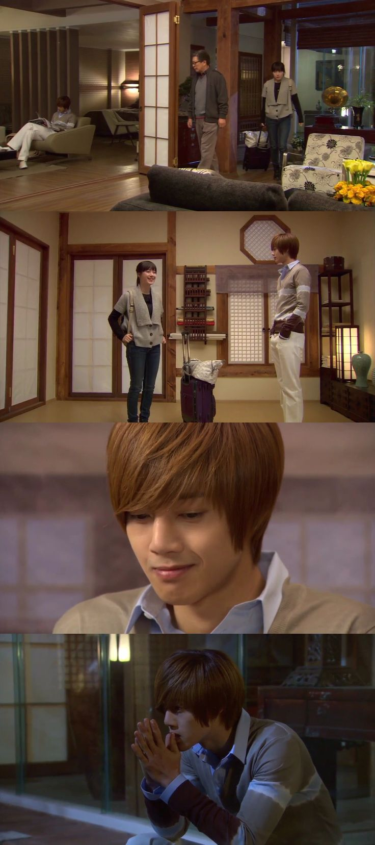Boys over flowers tv derana - Geum Jan Di And Yoon Ji Hoo Boys Over Flowers