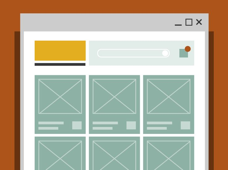 layout in magento defines the structure of the pages to make them clear and well designed