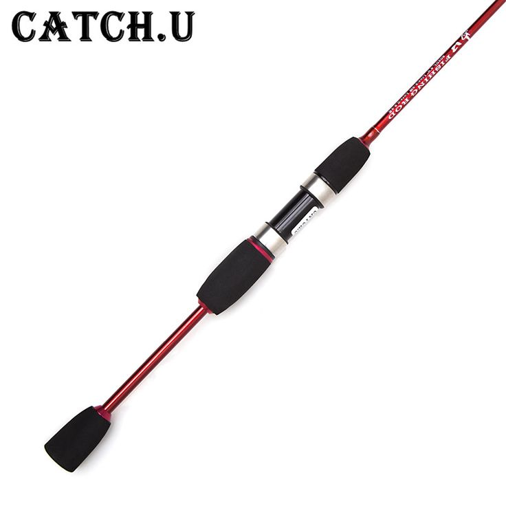 Catch.U UL Spinning Rod,Lake Carp Fishing Rods Spinning Sea Fishing Rod Fast Action. Yesterday's price: US $27.68 (22.46 EUR). Today's price: US $27.68 (22.46 EUR). Discount: 29%.