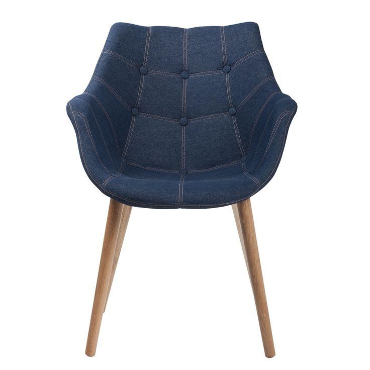 Krzesło ZUIVER jeans Cena: 899 zł
