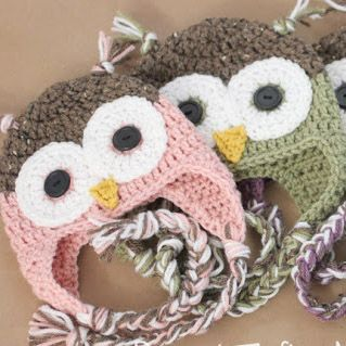 This wonderful blog has over 100+ free crochet patterns to choose from. A must Pin for your Pinterest library.