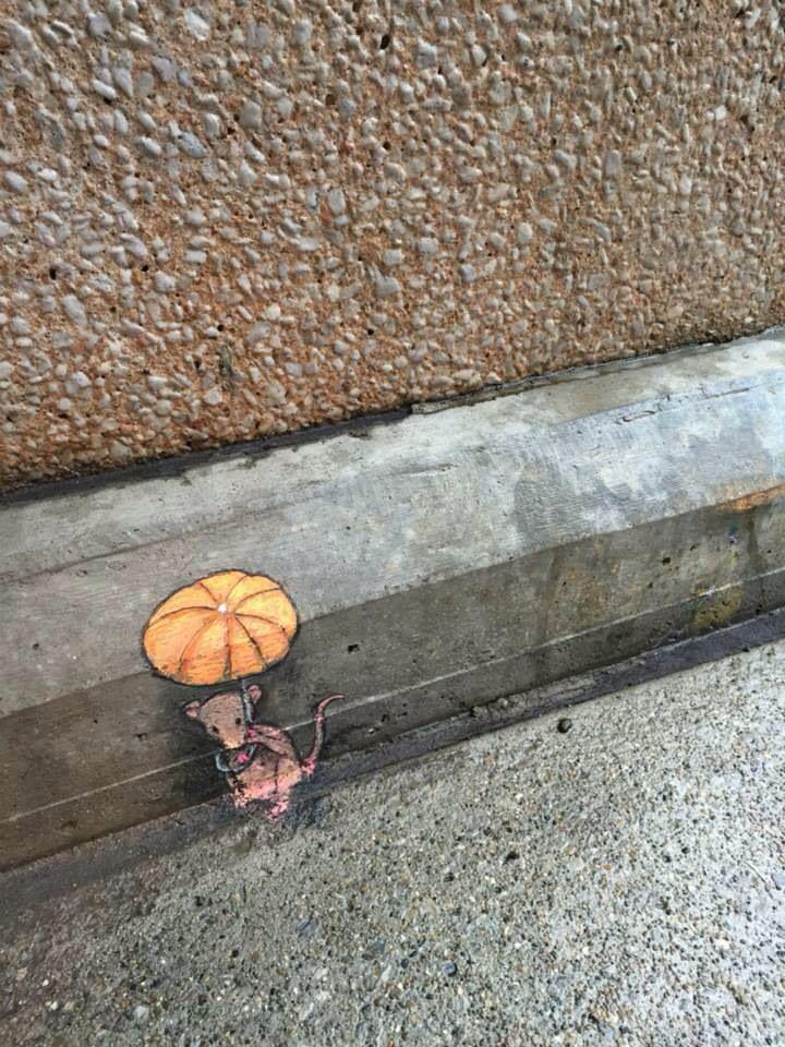 ART STREET DAVID ZINN