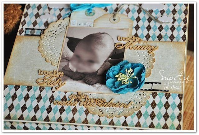 art-moni: Pudełko wspomnień