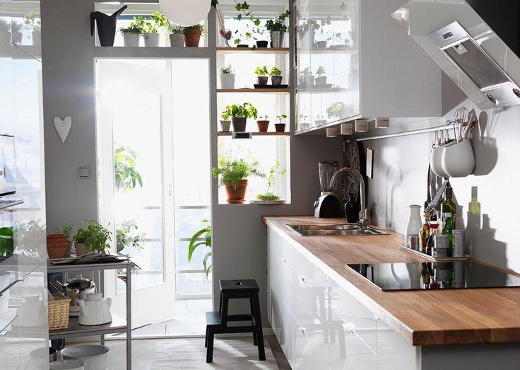 Best Cuisine Images On Pinterest Ikea Kitchen Backsplash And - Ikea valence drome pour idees de deco de cuisine