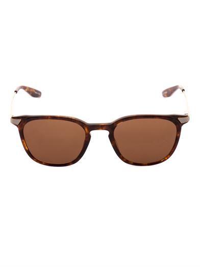 Barton Perreira Dean round-frame sunglasses