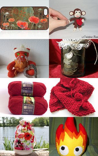 How about some love! by Gabbie on Etsy--Pinned with TreasuryPin.com
