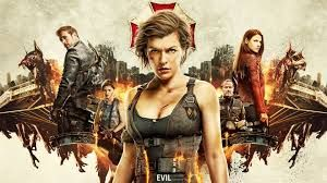 ``Watch,!,! Resident Evil: The Final Chapter (2016) Full Movie Online Free Streaming Super HD Print ! Putlocker