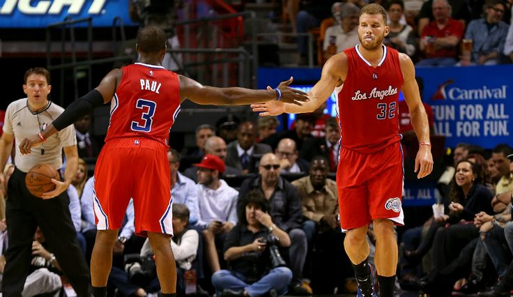 NBA Rumors: Boston Celtics Eyeing Blake Griffin? Chris Paul To Spurs A Real Possibility?
