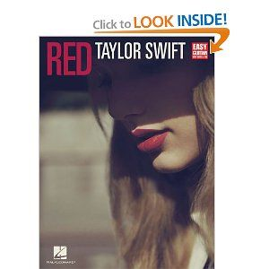 how to play red on guitar taylor swift