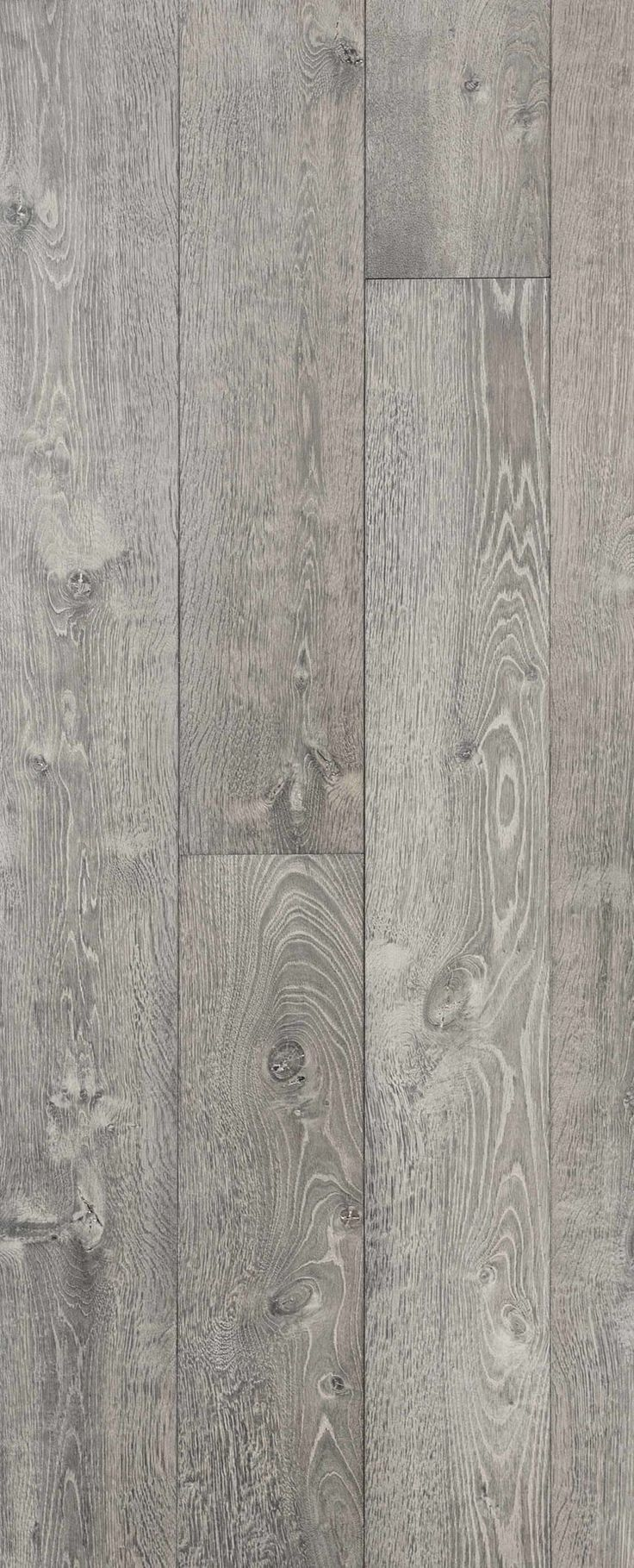 Grey Collection — Walking on Wood