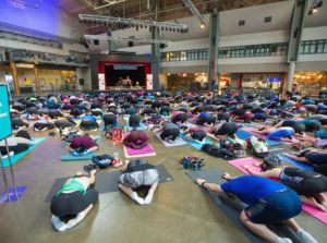 Exercising and Yoga Are the Best Treatment for Arthritis
