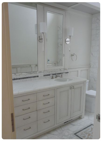 118 Best Images About Home Hall Bathroom On Pinterest Tile Artistic Tile And Marble Subway Tiles