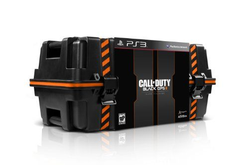 Playstation 3 - Call of Duty: Black Ops II (Care Package) | Pin Faves