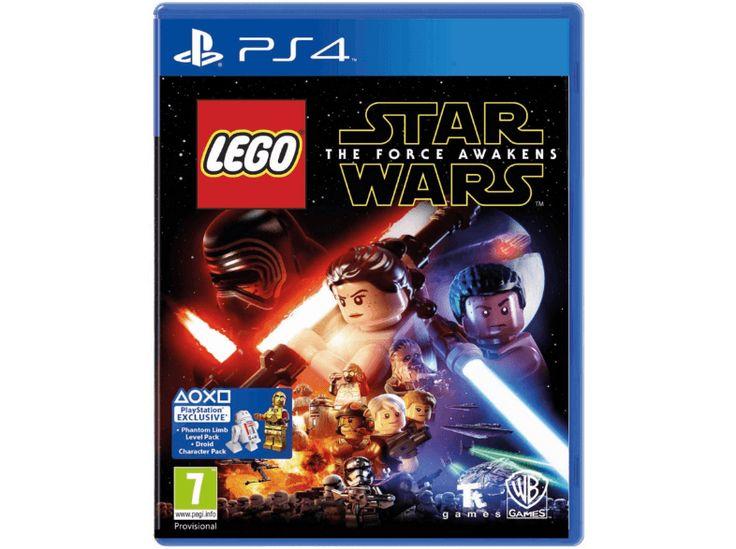 génial BEMS LEGO Star Wars the Force Awakens PS4 chez Media Markt Plus de jeux ici: http://www.paradiseprivatehospital.com/boutique/ps4/bems-lego-star-wars-the-force-awakens-ps4-chez-media-markt/