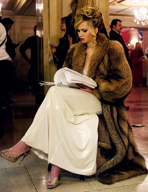 #Jennifer Lawrence#american hustle