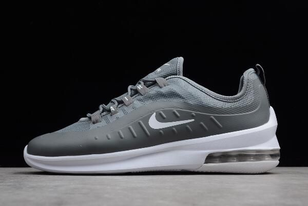 Nike Air Max Axis unisex Athletic Sneakers shoes AA2146 002 Cool Grey White