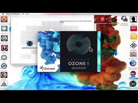 IZotope Ozone 8 Advanced Crack Authorization Serial Number Free