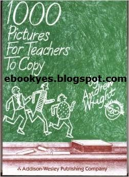 Free ebooks: 1000 Pictures for Teachers to Copy