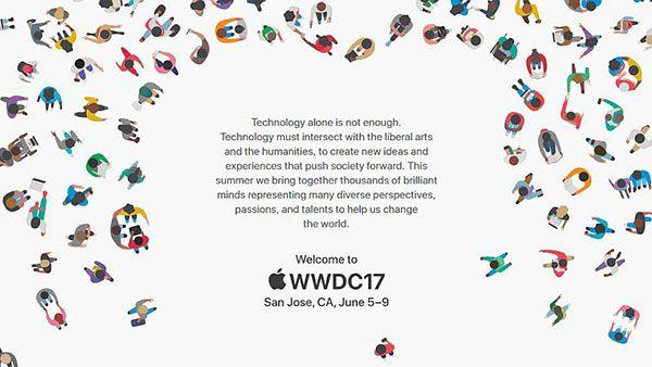L'édition 2017 du WWDC se déroulera du 5 au 9 juin à San José en Californie (BHMAG)