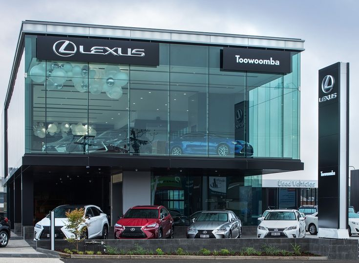 New QLD Lexus dealership servicing Toowoomba and surrounds… The growing city of Toowoomba in South-East Queensland now boasts its very own Lexus dealership – Lexus of Toowoomba. Servicing Toowoomba, as well as the greater Darling [...]