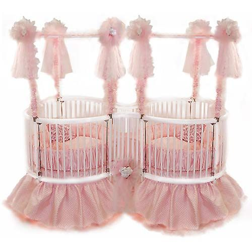 17 Best Ideas About Cribs For Twins On Pinterest Nursery Room Ideas Baby Girl Bedroom Ideas