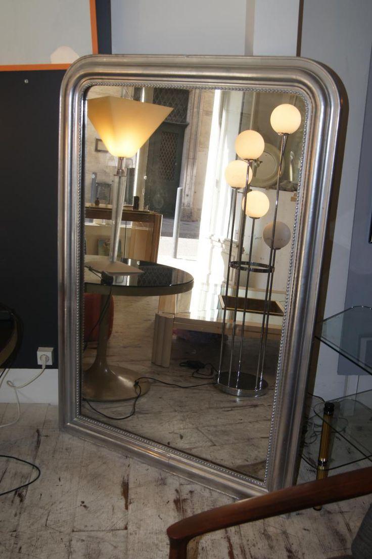 10 meilleures id es propos de miroir grav sur pinterest for Deco grand miroir