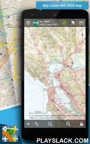 Locus Map Free - Outdoor GPS  Android App - playslack.com ,  GPS outdoor navigatie app voor wandelen, geocaching, sportactiviteiten en uw dagelijks leven. Download vele soorten fiets-en wandelkaarten voor off-line gebruik. Krachtig systeem voor geocaching, intelligente GPS voor lange levensduur van de batterij en nog veel meer➤ Online kaarten- USGS, GSI, Openstreetmap, MapQuest, Visicom, Kapsi.fi, Turistautak, SHOCart, SmartMaps, Freemap, SledMap, Skoterleder, , Navigasi, Turaterkep…