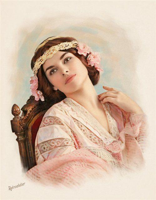 RetroAtelier | Historical reproduction photos | Fine Art