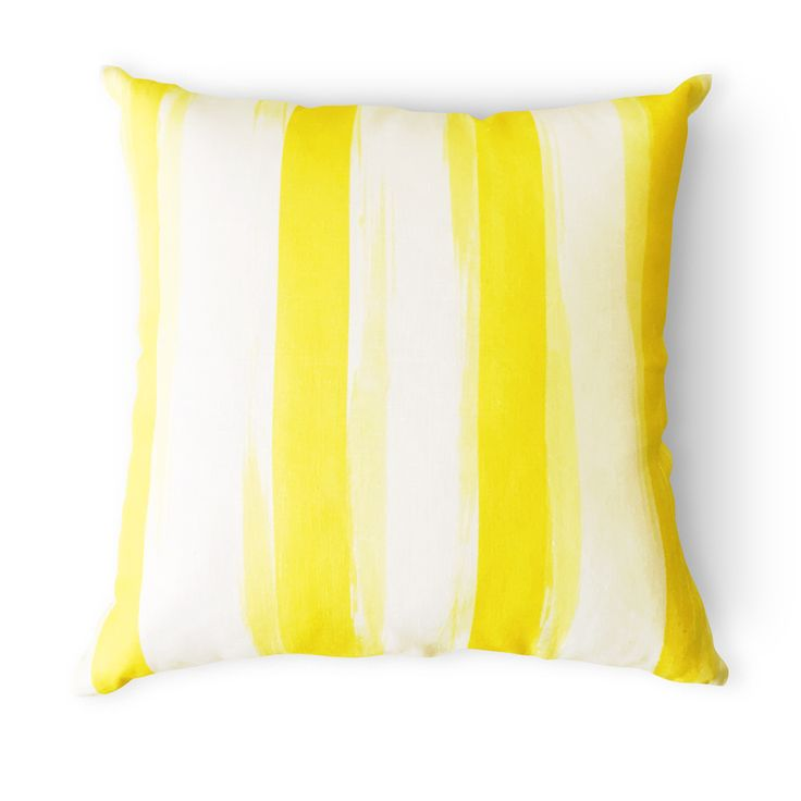 Ripples 60cm cushion