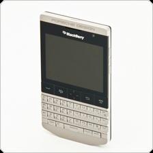360 derece telefonlar - blackberry