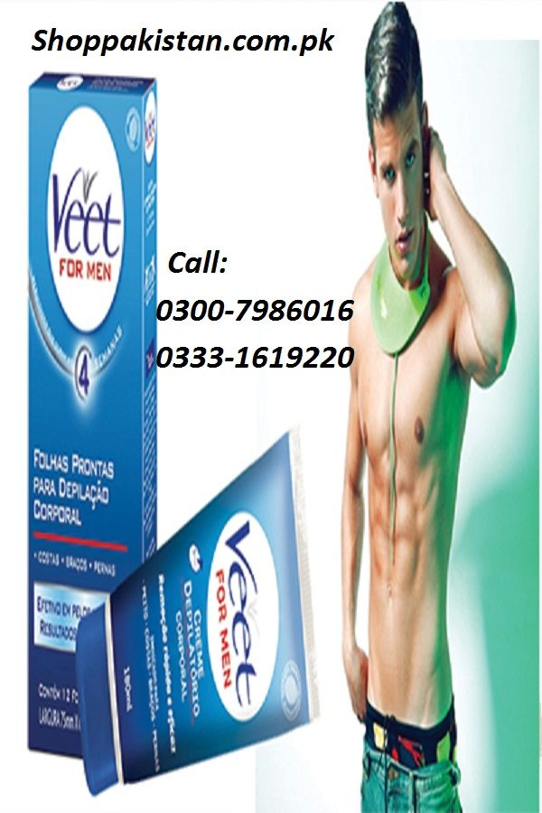 Hair Removal Gel Cream Veett For Men Gel Cream Is A Quick And