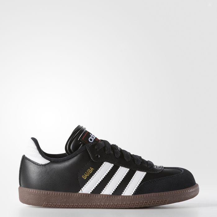 adidas Samba Classic Shoes - Kids Soccer Shoes