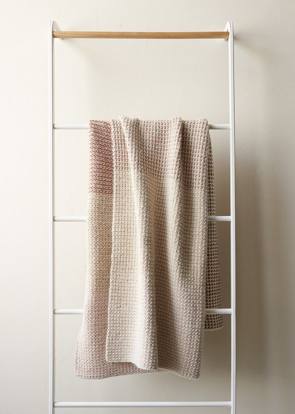 Tonal Ceiling | Knitting pattern by Purl Soho   – Things to make and do
