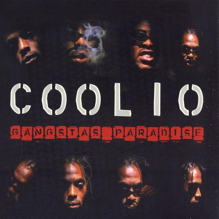 Gang paradise lyrics