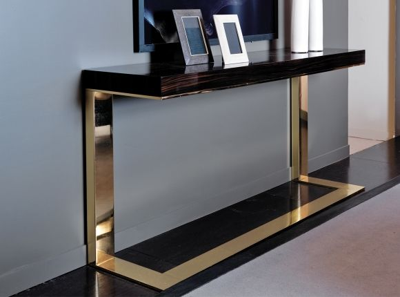 Dom Edizioni Kelly Console Table Buy Online At Luxdeco