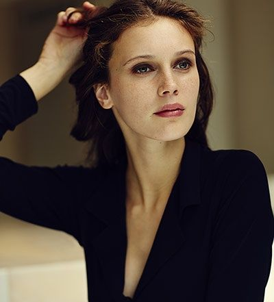 Marine Vacth - Original Observer photography: November