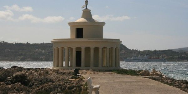 Argostoli - Magnify Image