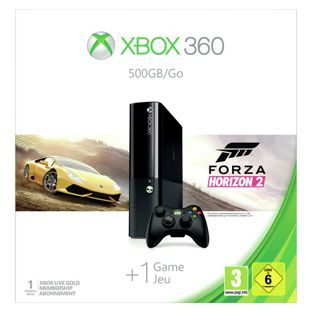 Buy Xbox 360 500GB and Forza Horizons 2 Bundle at Argos.co.uk - Your Online Shop for Xbox 360 consoles, Video games and consoles, Limited stock Technology.