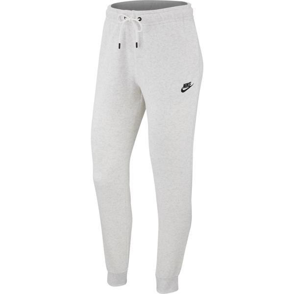 Women S Nike Sportswear Essential Fleece Jogger Large Nike Women Fleece Joggers Joggers Womens