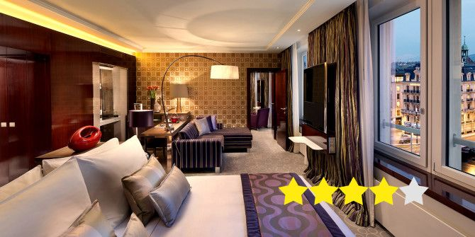 The Best Hotel Search Engines to Grab Great Deals When You Travel
