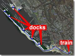 26 best images about cruise 2014 on pinterest how to get - Train from rome to port of civitavecchia ...