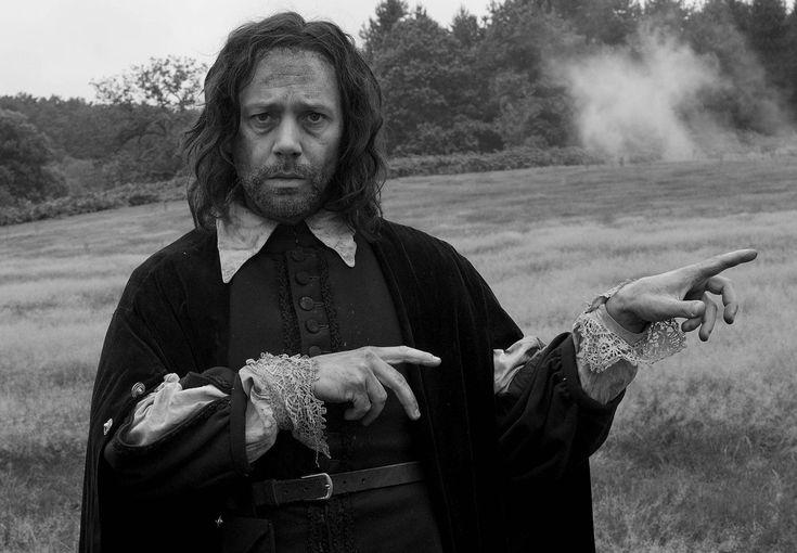 Review: Reece Shearsmith freaks out in Ben Wheatley's 'A Field In England'
