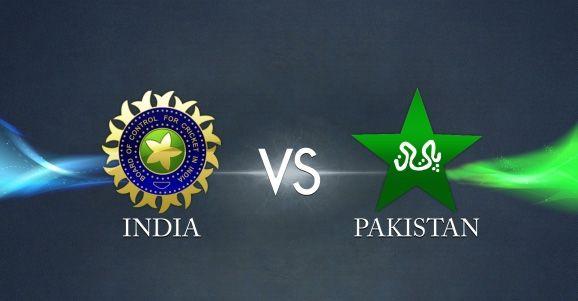 Pakistan v India Live Final Cricket Match HD Sky Sports, Ten Sports, PTV Sports, HotStar