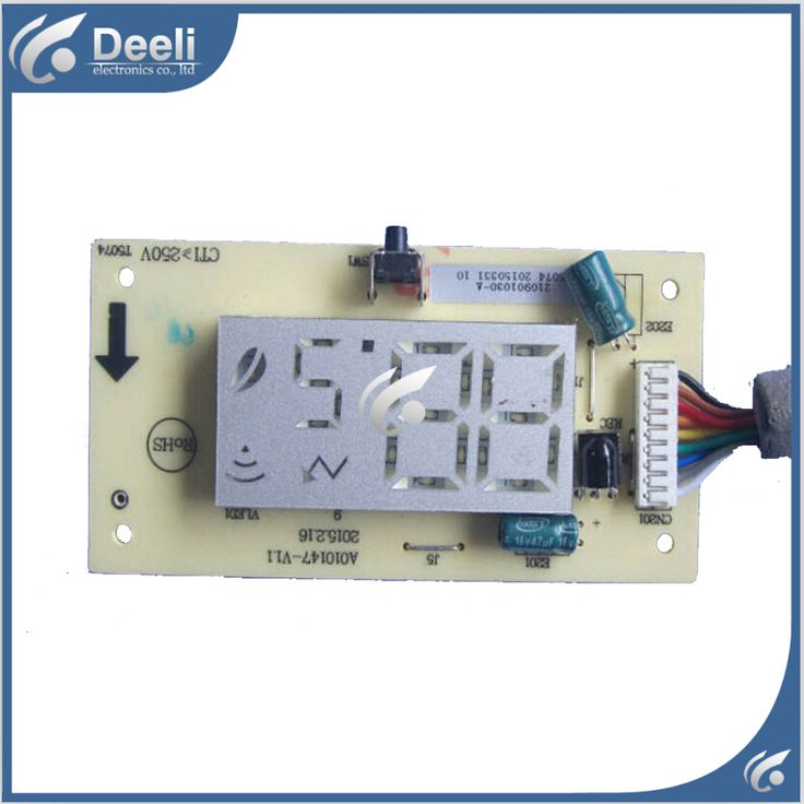 95% new good working for TCL Air conditioning display board remote control receiver board plate A010147-V11  EUR 29.63  Meer informatie  http://ift.tt/2oReWEA #aliexpress