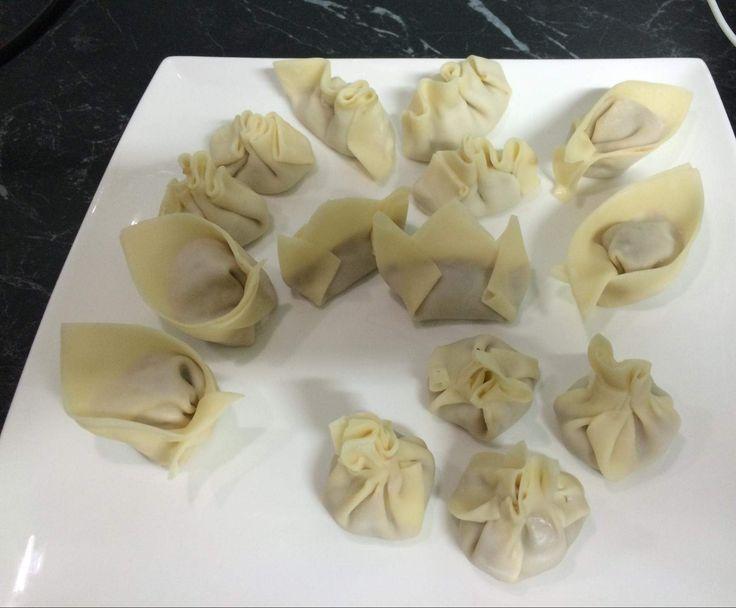 Chicken Dumplings by 2busy on www.recipecommunity.com.au